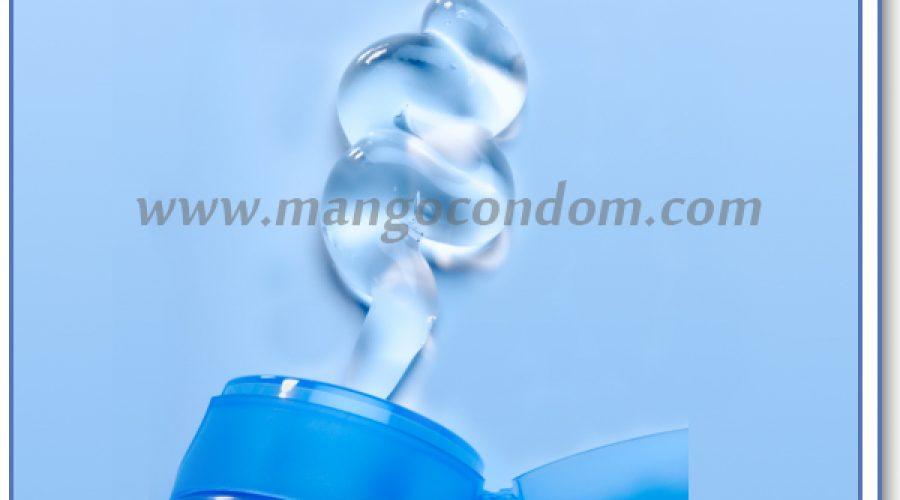 Nitrile condoms