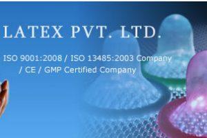 Condom factory in India Convex Latex Pvt. Ltd