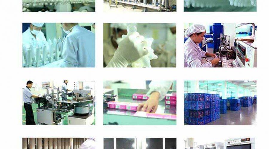 world's biggest condom maker and condom brands
