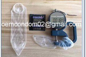 Thinnest Condom for maximum sensitivity