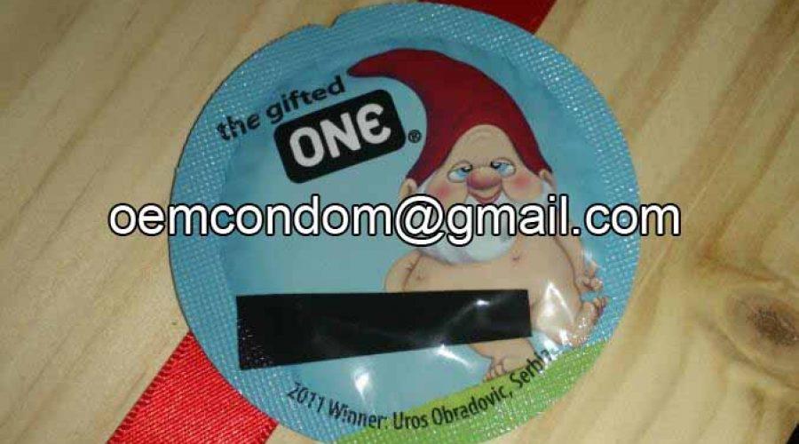 cheapest custom condoms